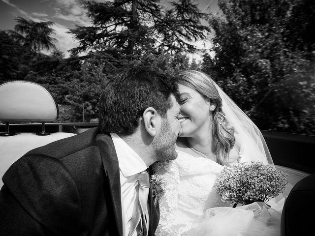 Il matrimonio di Stefano e Linda a Brisighella, Ravenna 42