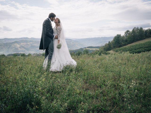 Il matrimonio di Stefano e Linda a Brisighella, Ravenna 45