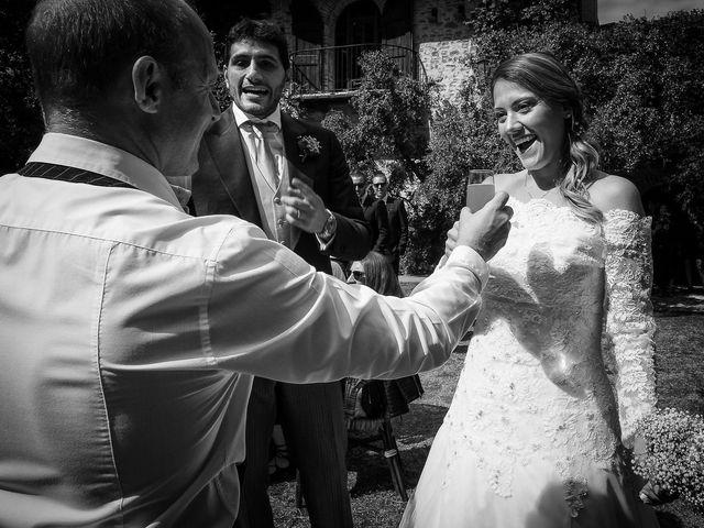 Il matrimonio di Stefano e Linda a Brisighella, Ravenna 46