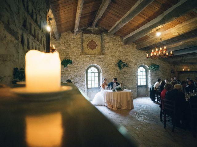 Il matrimonio di Stefano e Linda a Brisighella, Ravenna 50