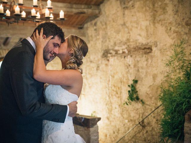 Il matrimonio di Stefano e Linda a Brisighella, Ravenna 53