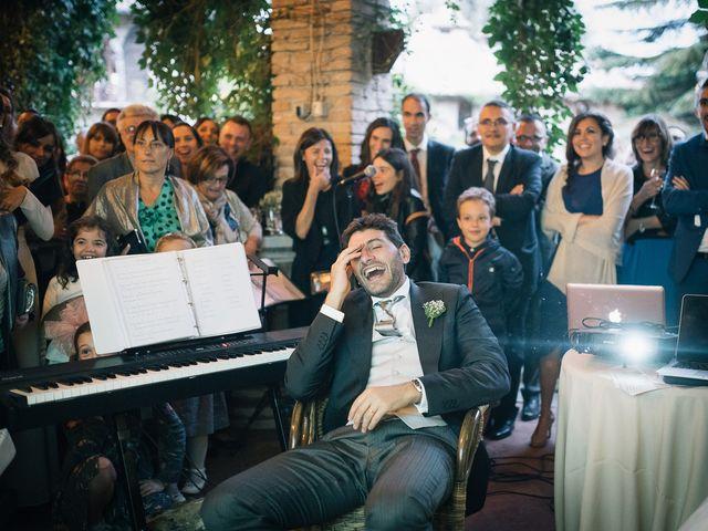 Il matrimonio di Stefano e Linda a Brisighella, Ravenna 59