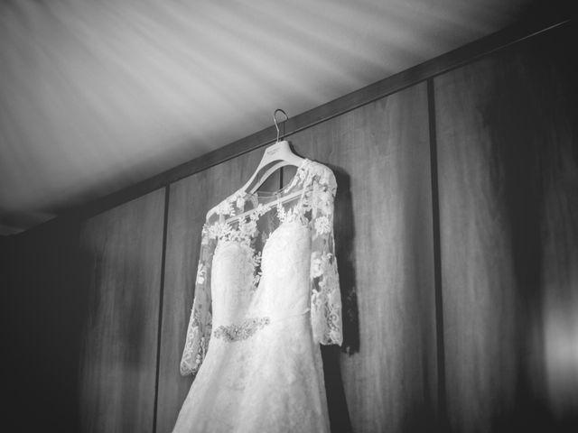 Il matrimonio di Andrea e Deborah a Canneto sull'Oglio, Mantova 1
