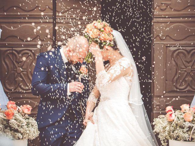 Il matrimonio di Andrea e Deborah a Canneto sull'Oglio, Mantova 23