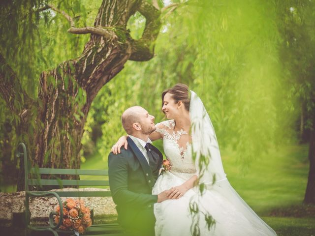 Il matrimonio di Andrea e Deborah a Canneto sull'Oglio, Mantova 29