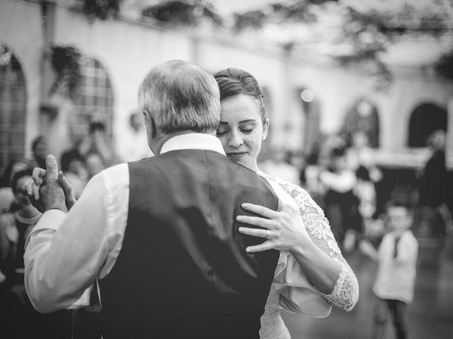 Il matrimonio di Andrea e Deborah a Canneto sull'Oglio, Mantova 33