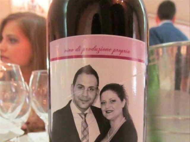 Il matrimonio di Jennifer e Emilio a Paternopoli, Avellino 4