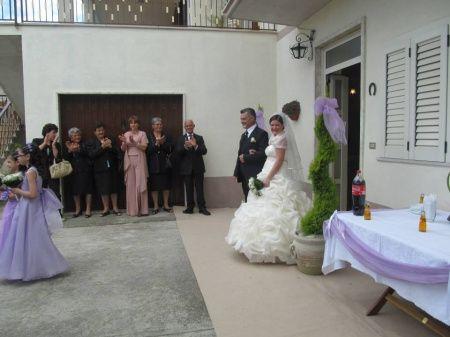 Il matrimonio di Jennifer e Emilio a Paternopoli, Avellino 6