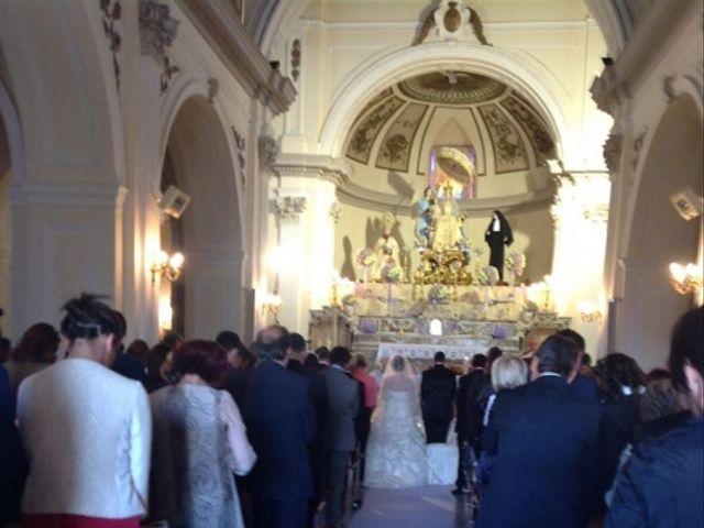 Il matrimonio di Jennifer e Emilio a Paternopoli, Avellino 8