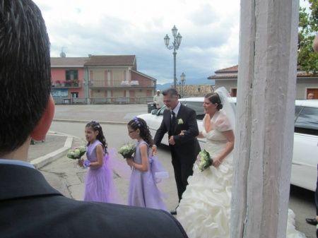 Il matrimonio di Jennifer e Emilio a Paternopoli, Avellino 9