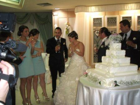 Il matrimonio di Jennifer e Emilio a Paternopoli, Avellino 10