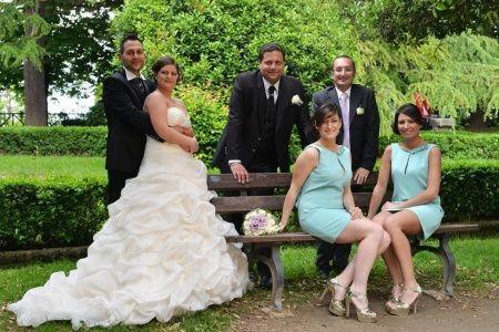 Il matrimonio di Jennifer e Emilio a Paternopoli, Avellino 2