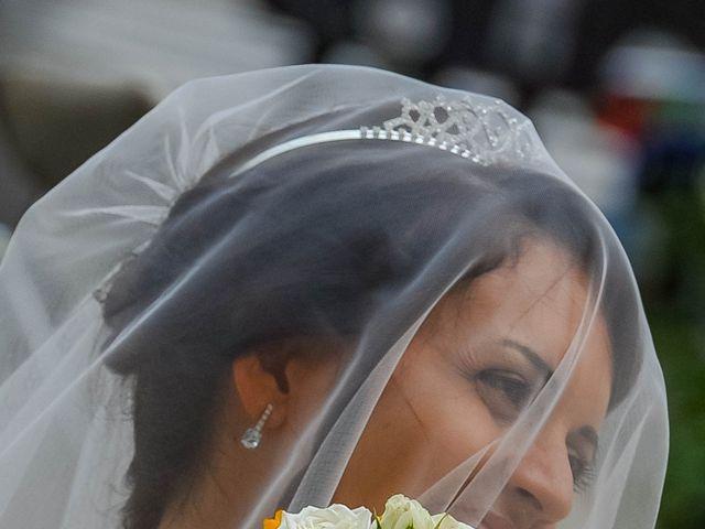 Il matrimonio di Luca e Arianna a Santa Margherita Ligure, Genova 21