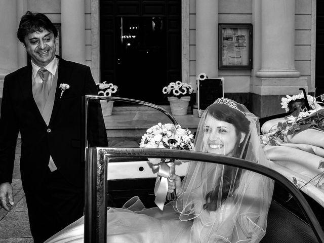 Il matrimonio di Luca e Arianna a Santa Margherita Ligure, Genova 22