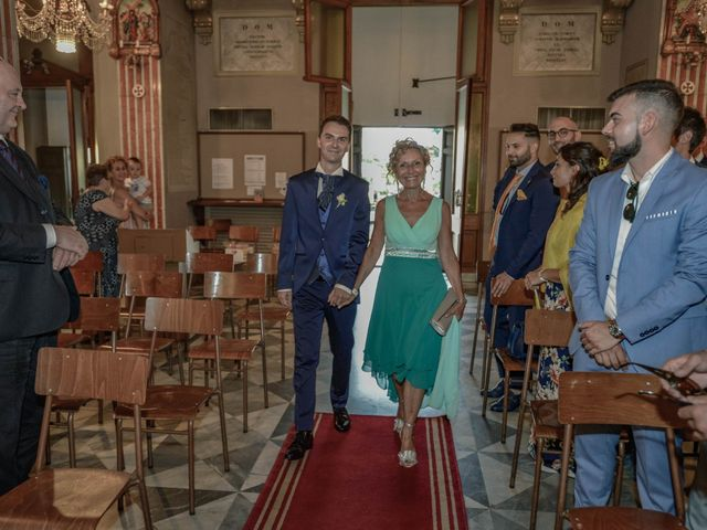 Il matrimonio di Luca e Arianna a Santa Margherita Ligure, Genova 23