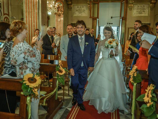 Il matrimonio di Luca e Arianna a Santa Margherita Ligure, Genova 24