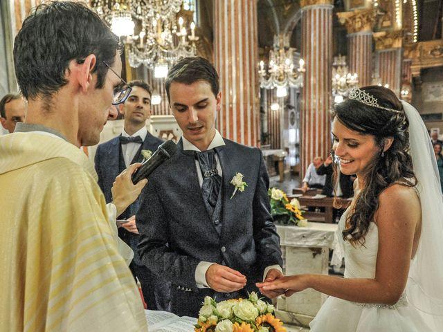 Il matrimonio di Luca e Arianna a Santa Margherita Ligure, Genova 26