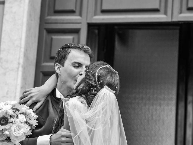 Il matrimonio di Luca e Arianna a Santa Margherita Ligure, Genova 29