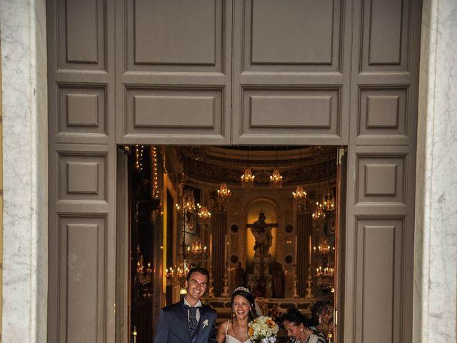 Il matrimonio di Luca e Arianna a Santa Margherita Ligure, Genova 30