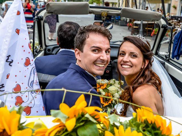 Il matrimonio di Luca e Arianna a Santa Margherita Ligure, Genova 32