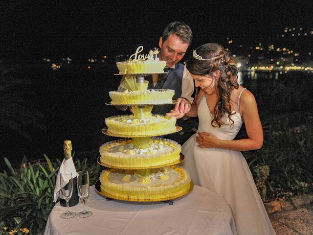 Il matrimonio di Luca e Arianna a Santa Margherita Ligure, Genova 49