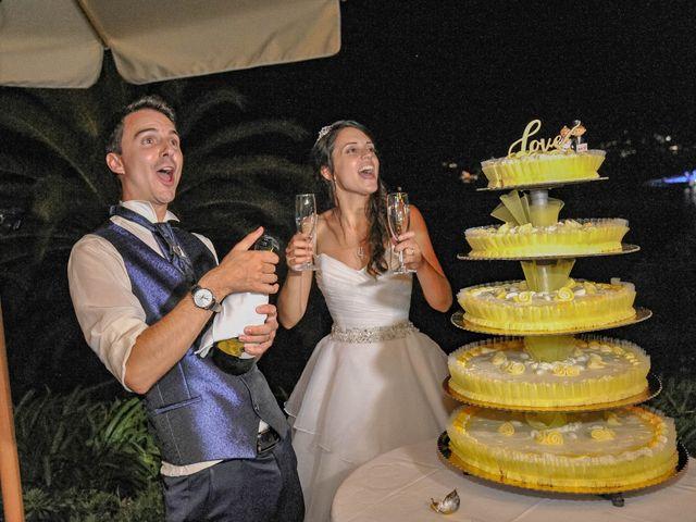 Il matrimonio di Luca e Arianna a Santa Margherita Ligure, Genova 50