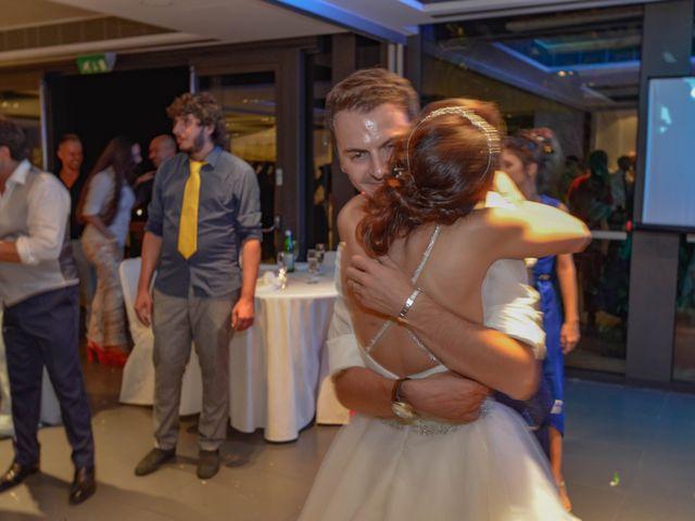 Il matrimonio di Luca e Arianna a Santa Margherita Ligure, Genova 55