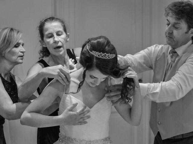 Il matrimonio di Luca e Arianna a Santa Margherita Ligure, Genova 57