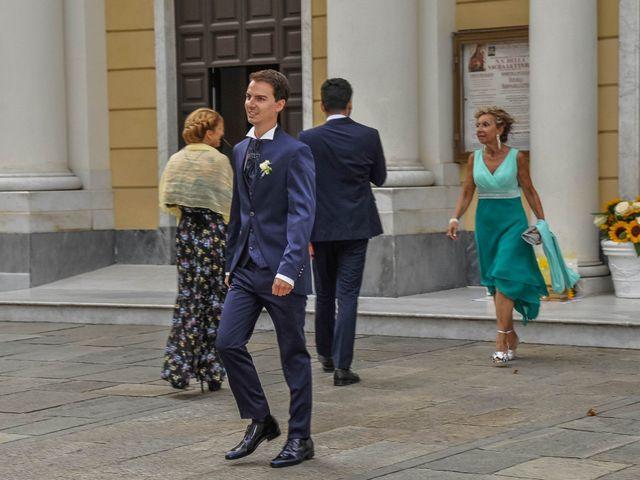 Il matrimonio di Luca e Arianna a Santa Margherita Ligure, Genova 58