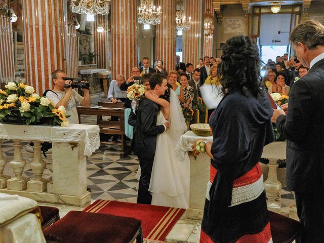 Il matrimonio di Luca e Arianna a Santa Margherita Ligure, Genova 60