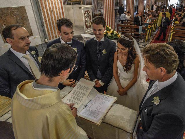 Il matrimonio di Luca e Arianna a Santa Margherita Ligure, Genova 61