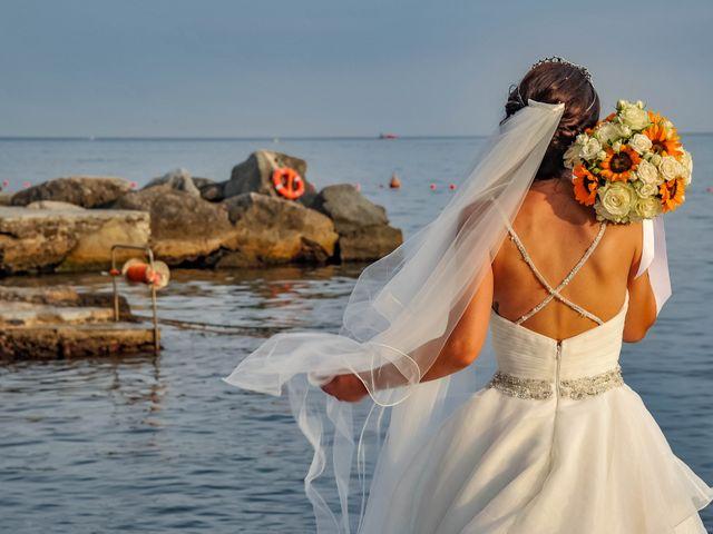Il matrimonio di Luca e Arianna a Santa Margherita Ligure, Genova 66