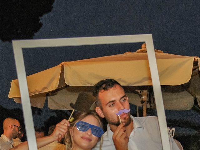 Il matrimonio di Luca e Arianna a Santa Margherita Ligure, Genova 72