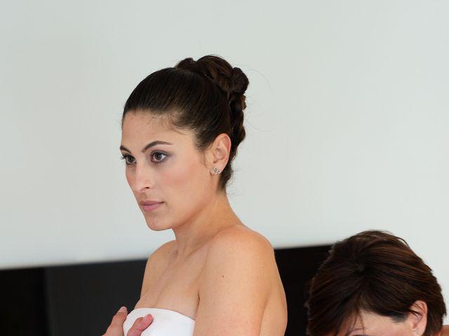 Il matrimonio di Luca e Anna a Padova, Padova 4