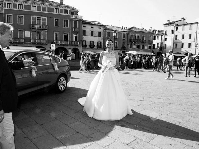 Il matrimonio di Luca e Anna a Padova, Padova 7