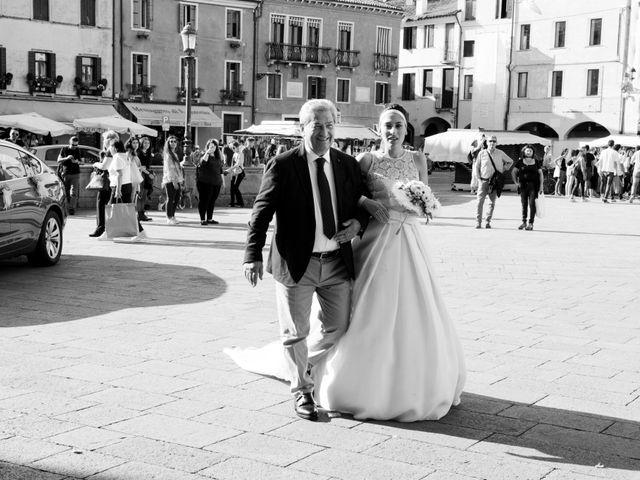 Il matrimonio di Luca e Anna a Padova, Padova 8