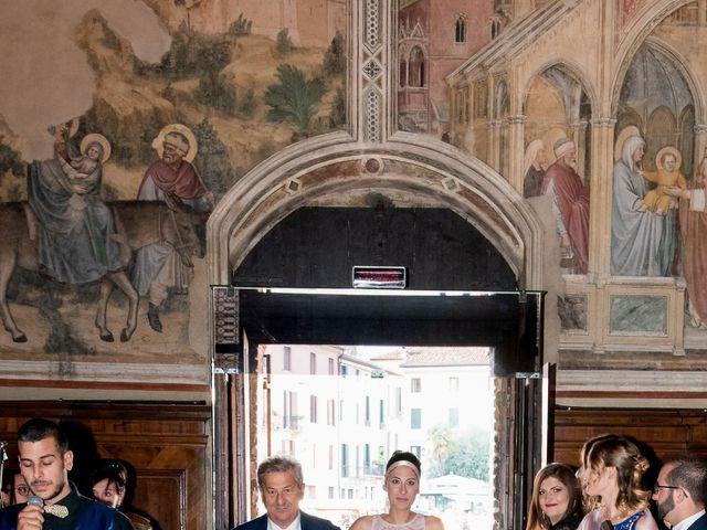 Il matrimonio di Luca e Anna a Padova, Padova 9