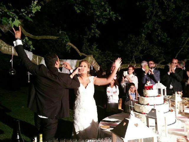Il matrimonio di Hallam Miguel e Claudia  a Torino, Torino 7
