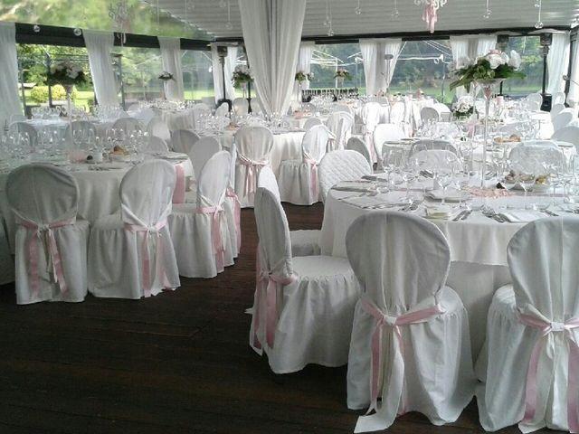 Il matrimonio di Hallam Miguel e Claudia  a Torino, Torino 14