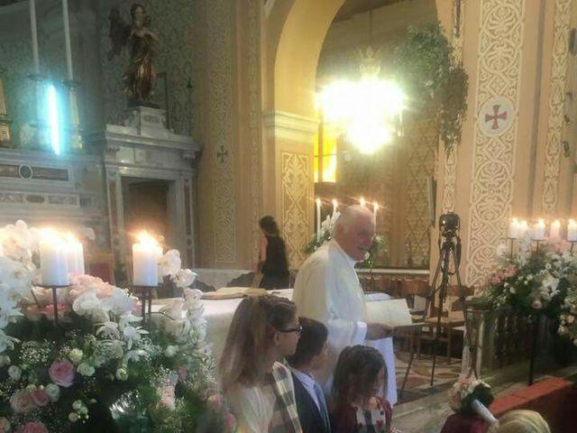Il matrimonio di Hallam Miguel e Claudia  a Torino, Torino 16