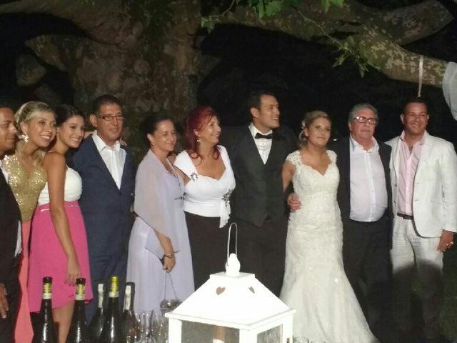 Il matrimonio di Hallam Miguel e Claudia  a Torino, Torino 20