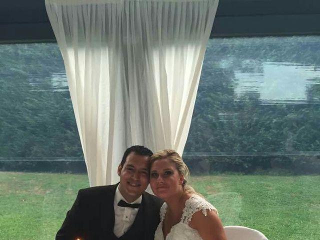 Il matrimonio di Hallam Miguel e Claudia  a Torino, Torino 23
