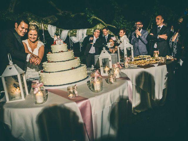 Il matrimonio di Hallam Miguel e Claudia  a Torino, Torino 34