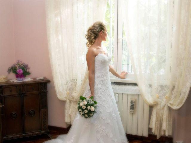 Il matrimonio di Loris e Nadia a Rho, Milano 3