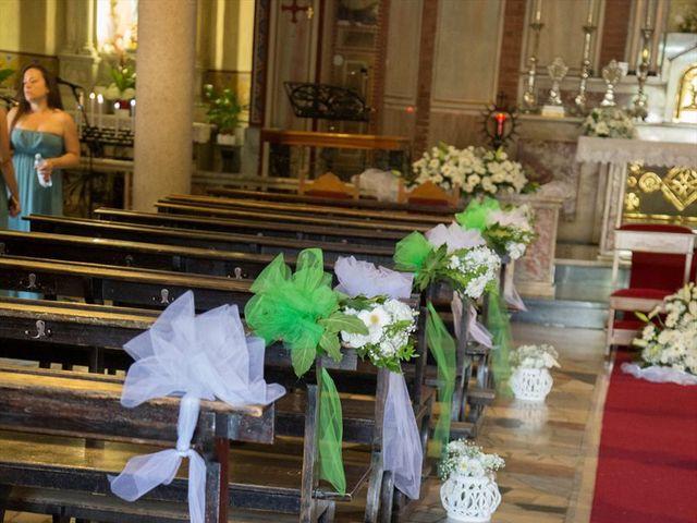 Il matrimonio di Loris e Nadia a Rho, Milano 7
