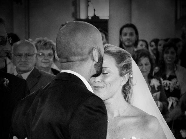 Il matrimonio di Loris e Nadia a Rho, Milano 10