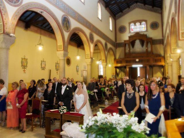 Il matrimonio di Loris e Nadia a Rho, Milano 11