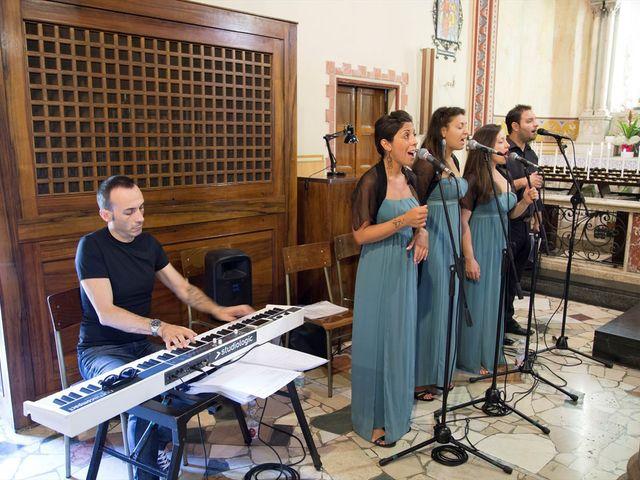 Il matrimonio di Loris e Nadia a Rho, Milano 13