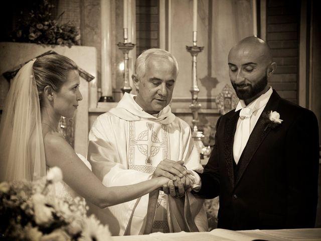 Il matrimonio di Loris e Nadia a Rho, Milano 14