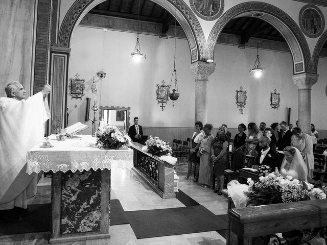 Il matrimonio di Loris e Nadia a Rho, Milano 15